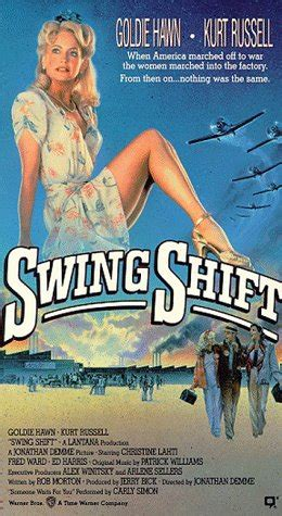 swing shift toronto pictures photos from swing shift 1984 imdb
