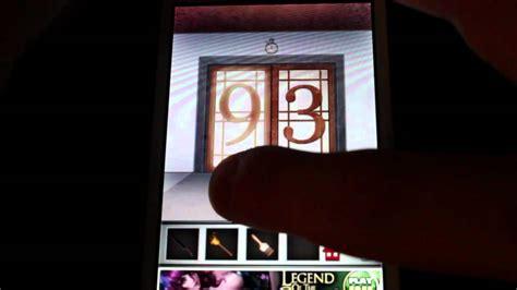 100 Floors Level 93 Not Working - 100 floors level 93 walkthrough