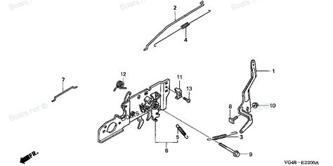 honda lawn mower parts diagram self propelled honda gcv160 parts diagram self free
