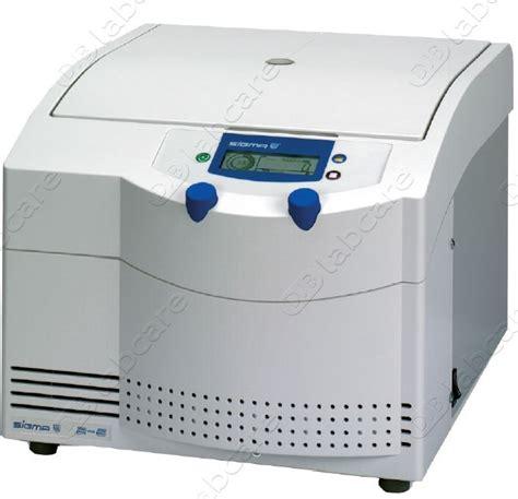 small bench centrifuge sigma 2 6e small bench centrifuges centrifuges uk