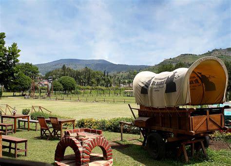 wisata bandung de ranch lembang aneka tempat wisata