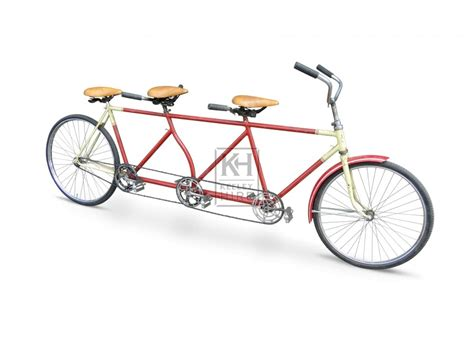 prop hire 187 bicycles 187 three seater bicycle keeley hire