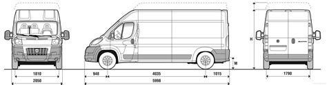 Mercedes Sprinter Floor Plan The Blueprints Com Blueprints Gt Cars Gt Fiat Gt Fiat