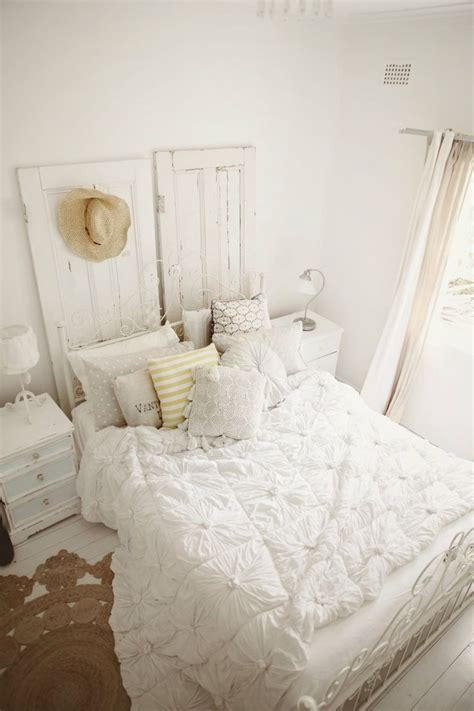 all white bedroom lets get cozy pinterest curtains coastal bedroom tuvalu home