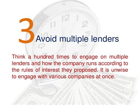 things to think about when dealing with payday loans tips for using payday loans