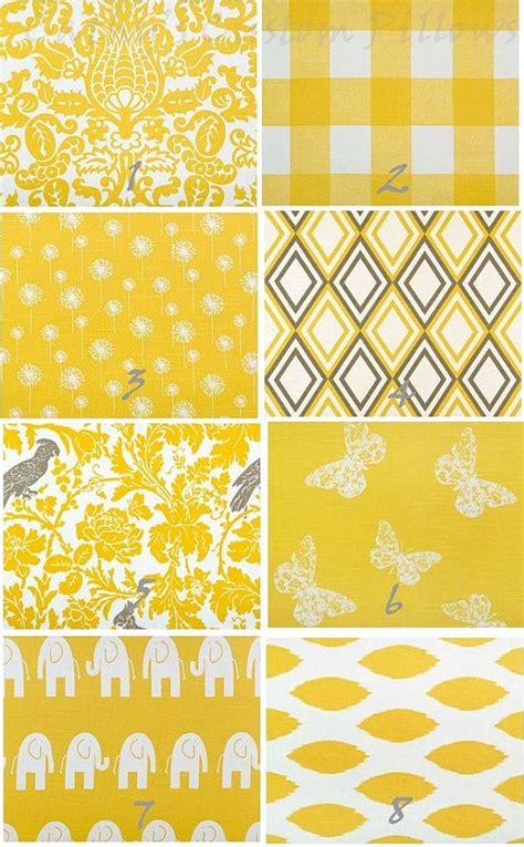 yellow curtain fabric best 25 yellow curtains ideas on pinterest yellow