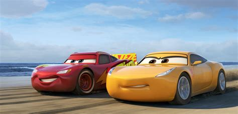 film disney cars 3 pixar cars 3 features two soundtracks the disney blog