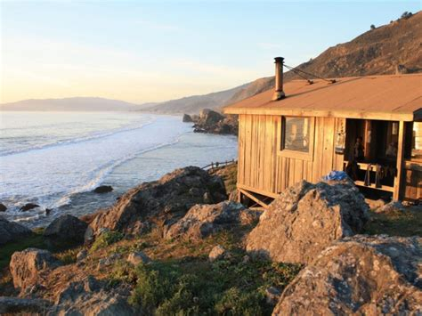 Steep Ravine Cabins Stinson by Steep Ravine Cabins And Rocky Point Patch