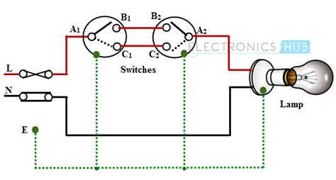 hpm single light switch wiring diagram wiring diagram