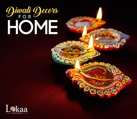 amazing diwali decoration ideas for home lokaa