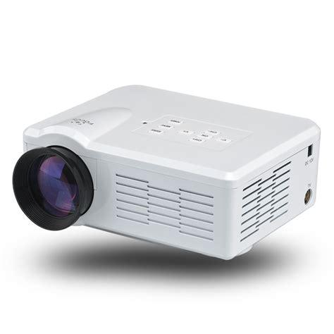 Led Projector Mini Mini Led Projector 1080p 3 5 Inch Lcd 80 Lumen