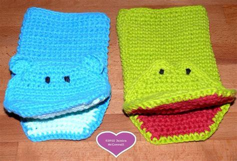 free crochet bathroom patterns crochet bath mitt buddies designs from scratch