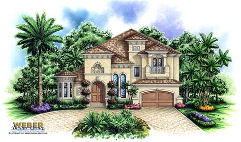 tuscany house plans tuscan house plan aurora house plan weber design group