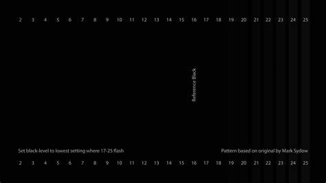 test pattern samsung service menu avs hd 709 brightness calibration youtube