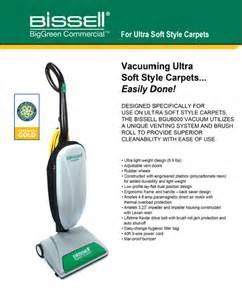 carpet vaccum bissell ultra soft carpet vacuum