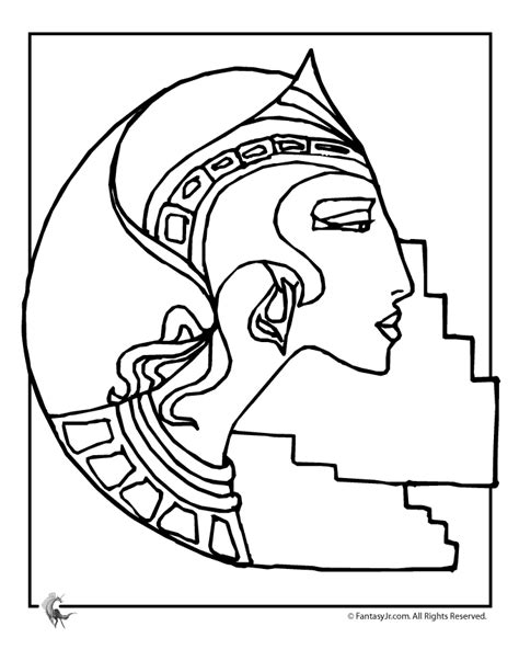 art deco coloring pages coloring home