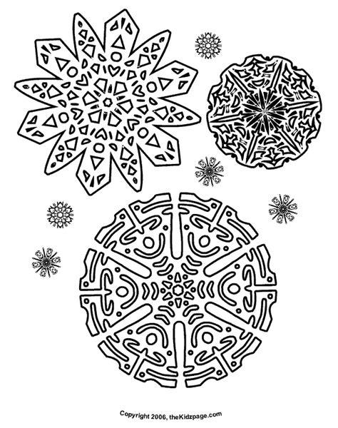 christmas snowflake coloring page christmas snowflakes coloring pages new calendar
