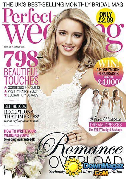 weddingku magazine pdf wedding uk january 2016 187 pdf magazines