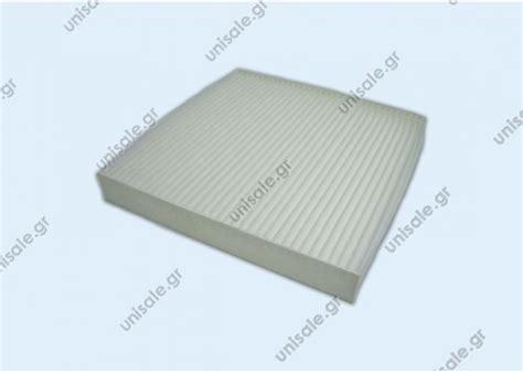 Air Filter Ac Honda Fit Jazz fi ba filters