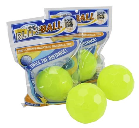 blitzball baseball official store and website