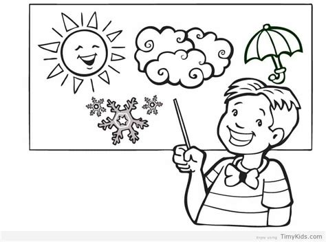 weather coloring page free weather coloring page timykids