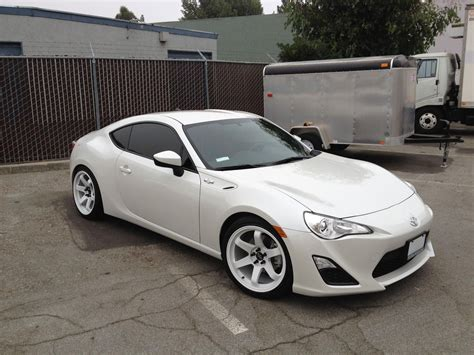 frs car white 2014 scion frs price autos post