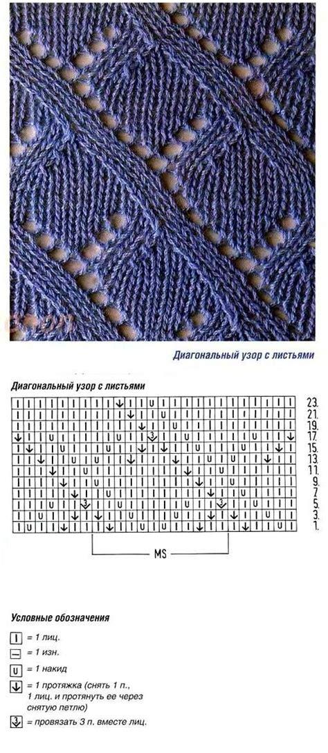 weaving pattern library knitting charts picmia
