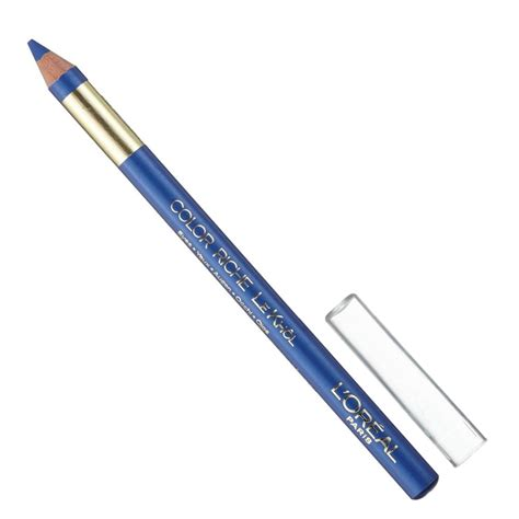 Eyeliner Loreal l oreal colour riche le kohl eyeliner pencil choose your shade ebay