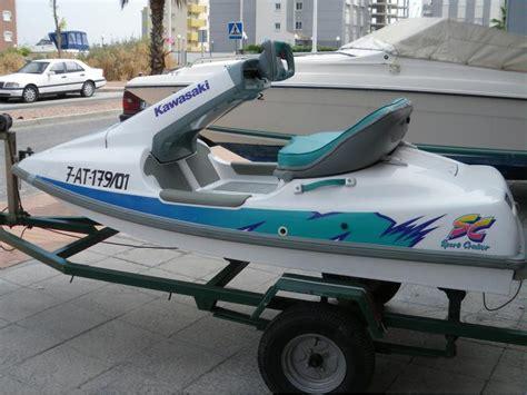 Kawasaki 650 Jet Ski by Kawasaki Sport Cruiser 650 Jet Ski In Pto Dptivo Marina De