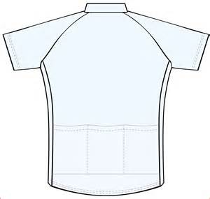 jersey template free jersey template coloring pages