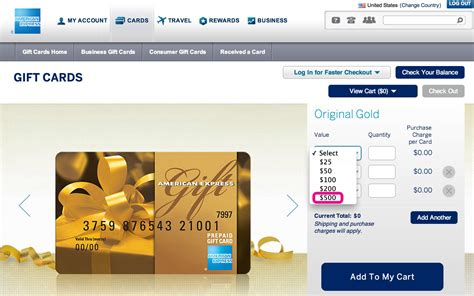 American Express Com My Gift Card - pointsaway charting your path to anywhere