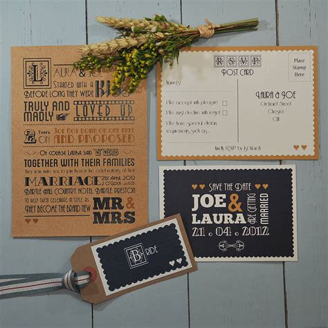 the range wedding invitations once upon a time wedding invitation by papergrace notonthehighstreet