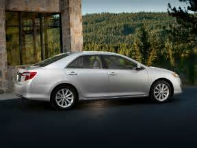 Toyota 2012 Camry Price 2012 Toyota Camry Price Photos Reviews Features