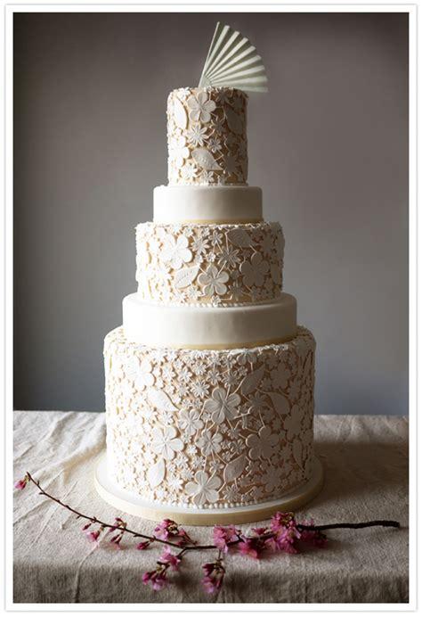 Moderne Hochzeitstorten by Modern Wedding Cakes Wedding Inspiration 100 Layer Cake