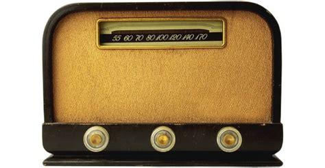 Radio Jadul Modern mengenang radio kuno yang antik dan gambarnya seni budaya
