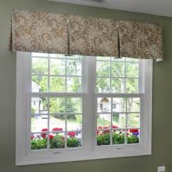 box valance inverted box pleat valance with contrast pleats and