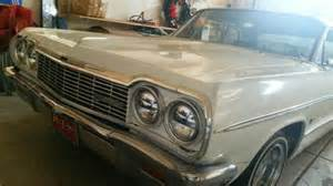 64 impala white white 64 chevy impala for sale photos technical