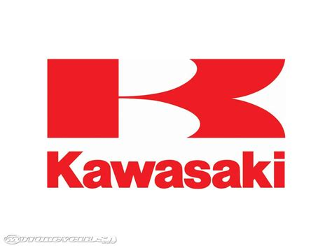 Kawasaki Motorcycles Logo