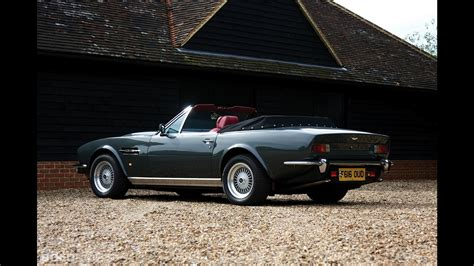 aston martin v8 volante aston martin v8 volante prince of wales