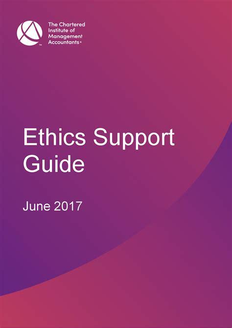Cima Mba Express by Cima Ethics Resources