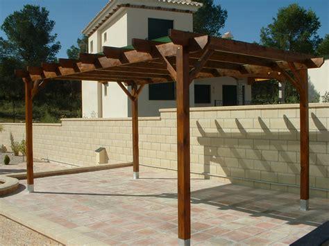 pergola 5m x 4m ma pergola - Terrassenüberdachung 5 X 4 M