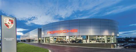 Porsche Zentrum Mannheim by Porsche Zentrum Mannheim 187 Herzlich Willkommen