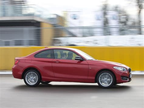 Bmw 2er Gt by Bmw 2er Coup 233 Fahrbericht Auto Motor At