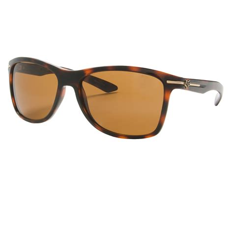fox eyewear the deuce sunglasses 7116m save 66