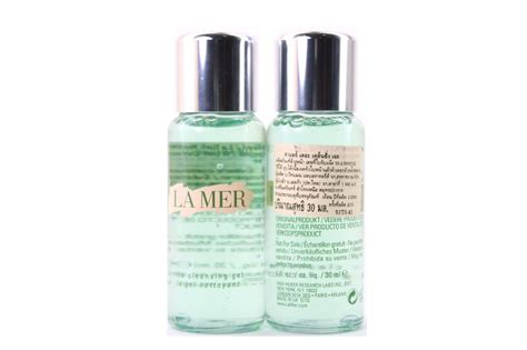 Lamer Cleansing Gel 30 Ml sle la mer the cleansing gel jpg siam