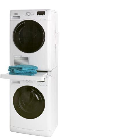 Waschmaschine Und Trockner Stapeln by Verbindungsrahmen Waschmaschine Zwischenbaurahmen