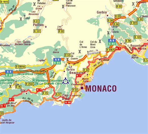 map of monte carlo monte carlo map quotes