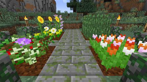 Garden Stuff Garden Stuff Mod For Minecraft 1 7 10 Minecraftdls