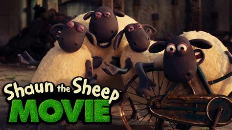 youtube film cartoon shaun the sheep shaun the sheep the movie singing movie clip youtube