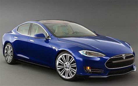 Tesla Hybrid 2017 Tesla Model 3 Electric Vehicle 2017 2018 Electric